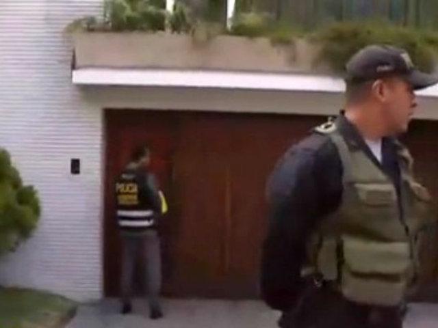 Miguel Atala pasó su primera noche bajo arresto domiciliario