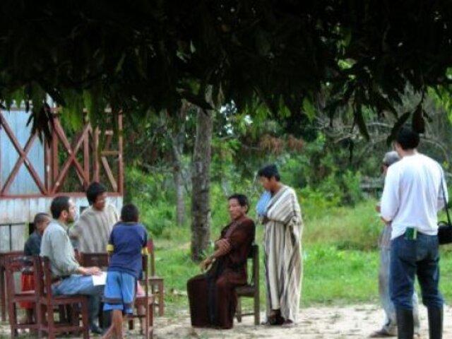Minedu reconoce de forma oficial alfabeto de la lengua Asheninka