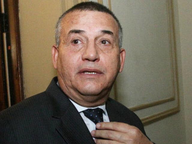 Caso Bustíos: Urresti acusado de autoría mediata del crimen