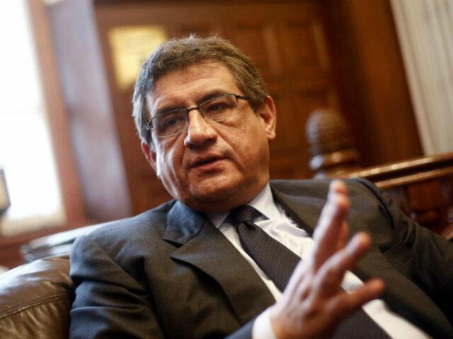 Juan Sheput: Cambio de gabinete daría un respiro al Gobierno