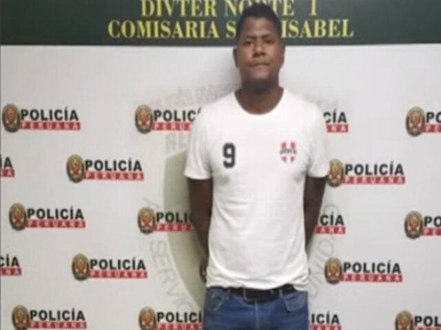 Abren investigación a 'Chiquito' Flores por presunto delito de agresión