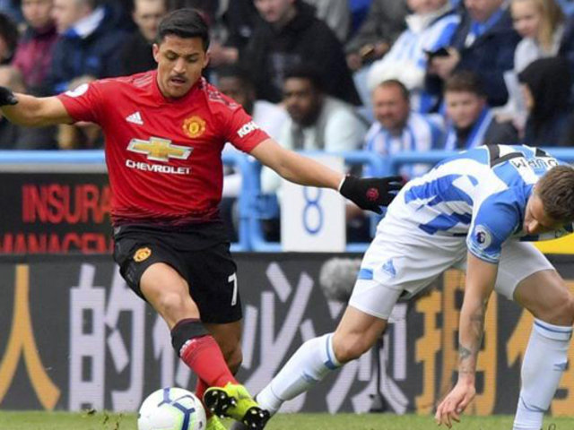 Premier League: Manchester United empató y quedó fuera de la Champions