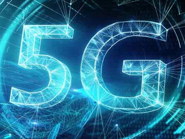 Gobierno aprueba el despliegue inicial de la tecnología 5G