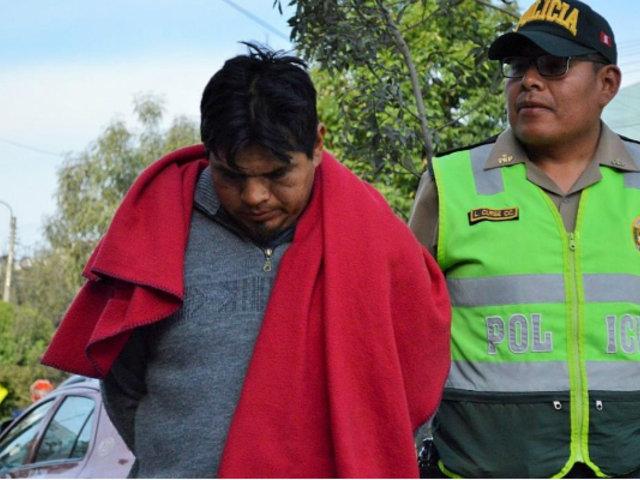Arequipa: sujeto fue condenado a trabajo comunitario por matar a su suegra