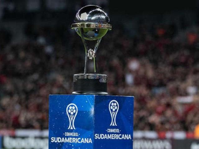 Conmebol: Clubes descendidos sí podrán jugar la Libertadores y Sudamericana