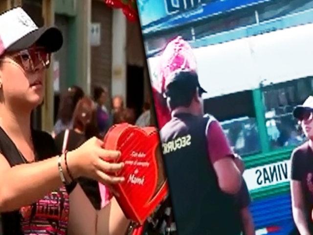 En carne propia: reportera de ASD se convierte en ambulante informal en las calles de Lima