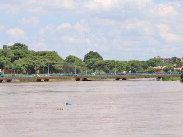 Chulucanas: niño muere ahogado tras ser arrastrado por corriente del río Piura