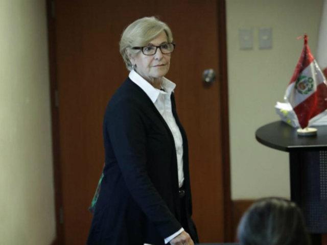 Juan Carlos Valdivia: situación legal de Villarán afectará a la izquierda en 2021