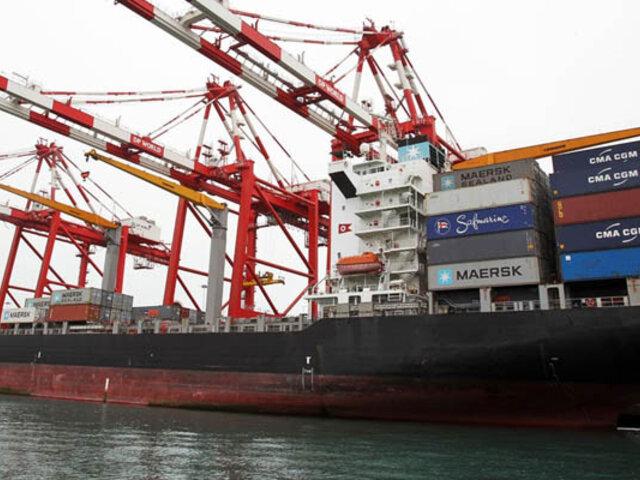 Perú y Reino Unido firman nuevo acuerdo comercial