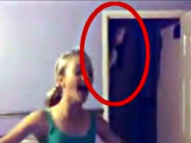 Mira estas escalofriantes fotos de fantasmas que nunca pudieron ser explicadas