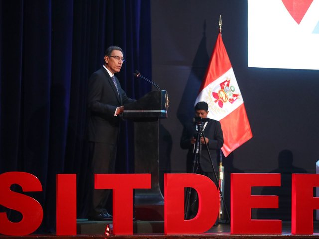 Vizcarra ratifica que no será candidato en las elecciones generales del 2021