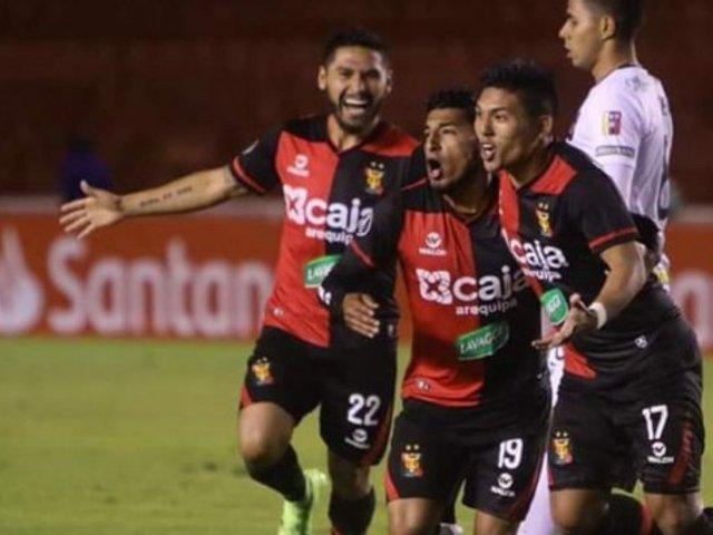 Cristal y Melgar se preparan para la segunda fase de la Copa Sudamericana