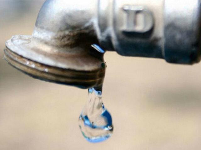Sedapal: roban casi 5 mil medidores de agua potable en Lima y Callao