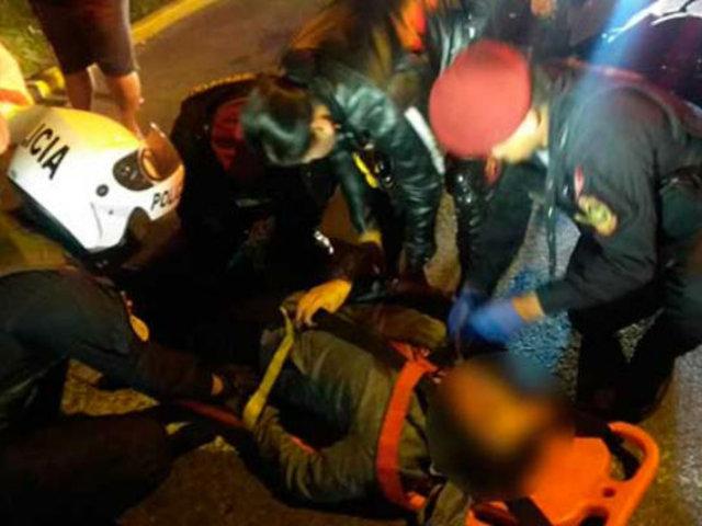 Lince: ingeniero asesinado venía siendo amenazado