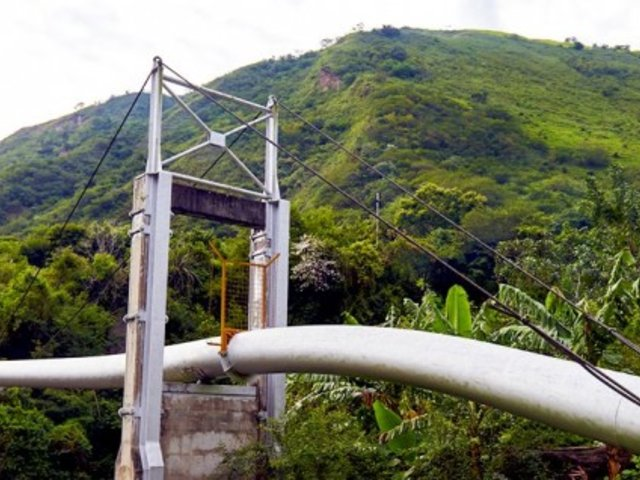 Petroperú: Nuevo derrame de crudo se registra en la Amazonía