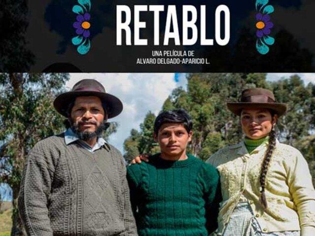 """""""Retablo"""": película peruana es nominada a los Independent Spirit Awards 2020"""