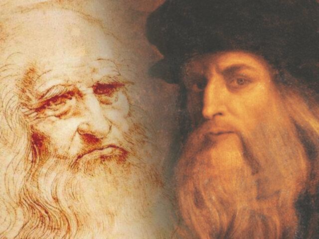 Leonardo da Vinci pudo sufrir déficit de atención e hiperactividad, según un estudio