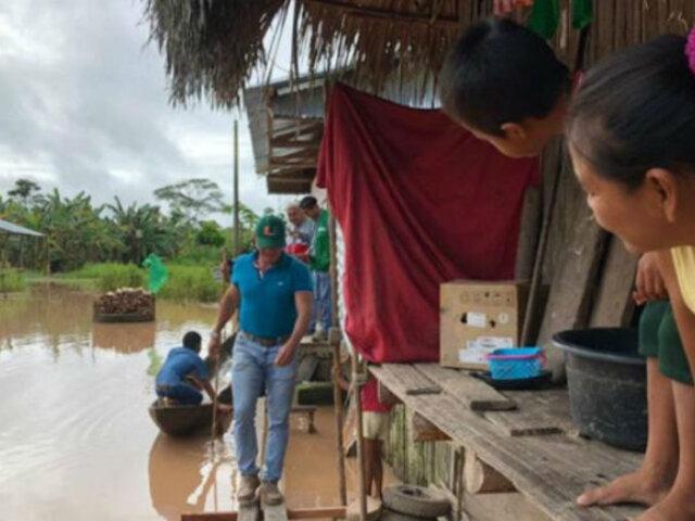 Gobierno prorrogó estado de emergencia en región Ucayali