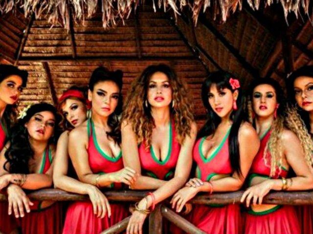 Así fue el estreno de ''Pantaleón y las visitadoras: El Musical''
