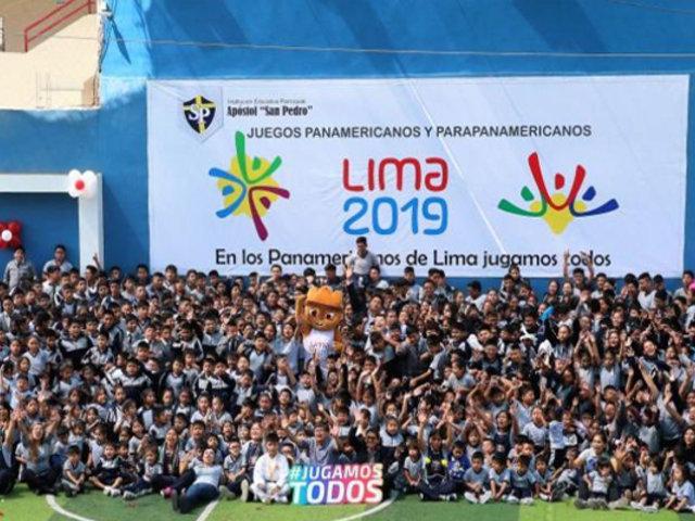 Panamericanos 2019: más de 25 mil entradas vendidas en 1° día