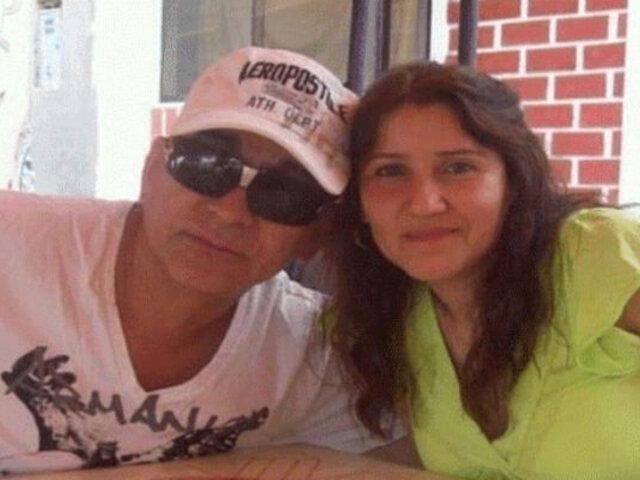 Arequipa: asesinan a pareja de empresarios pisqueros