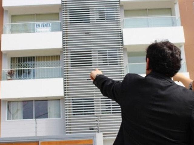 Ministerio de Vivienda otorgará bonos a familiar para adquirir casas