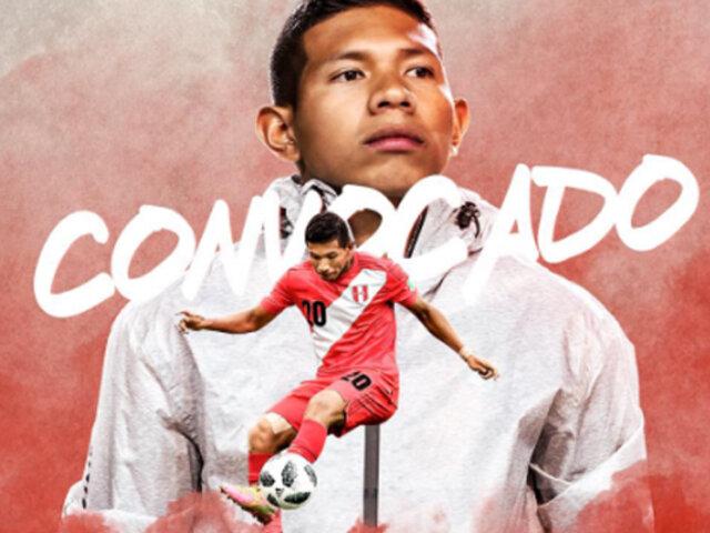 Perú vs. Brasil: Edison Flores pide jugar en la final de la Copa América