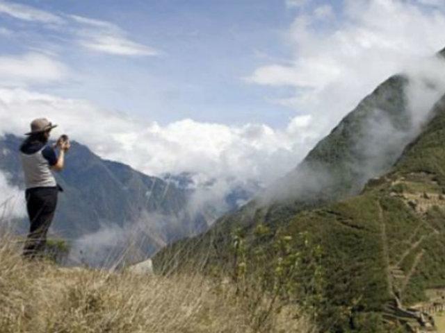 Cusco: Machu Picchu solo podrá acoger a 2,244 visitantes al día