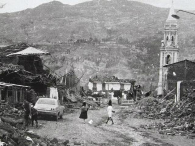 Terremoto en Áncash: Más de 70 mil personas fallecieron el 31 de Mayo de 1970