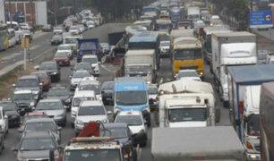 MTC: Autoridad de Transporte Urbano de Lima y Callao operaría desde julio