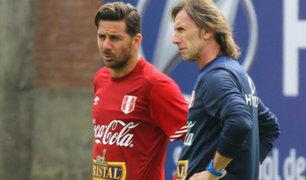 Tras declaraciones del 'Tigre': tensión entre Pizarro y Gareca