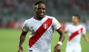 Selección Peruana: Farfán tuvo noble gesto con hincha