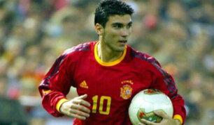 José Antonio Reyes: futbolista español muere en accidente de tránsito