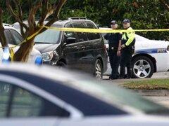 EEUU: se elevó a 13 la cifra de muertos por tiroteo en Virginia Beach