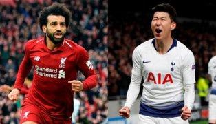 Tottenham vs Liverpool: decomisan gran cantidad de cerveza y licores a hinchas