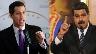 Juan Guaidó asegura que gobierno de Nicolás Maduro está derrotado