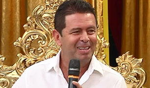 "Alfonso ""Puchungo"" Yañez se confiesa en ""Porque hoy es sábado con Andrés"""