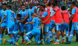 Torneo Apertura 2019: Binacional se coronó como campeón de la Liga 1