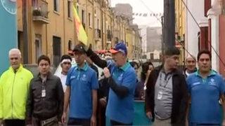 Alcalde Muñoz: Tendremos novedades sobre los peajes las próximas semanas