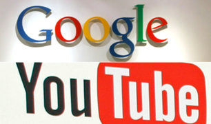 Google y YouTube sufren caída en varios países del mundo