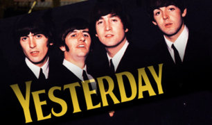 The Beatles lidera una nueva lista con las 100 mejores canciones de toda la historia