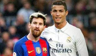 """Lionel Messi sobre Cristiano en el Madrid: """"Teníamos buena onda"""""""