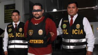 Detienen a extranjero que intentó ahorcar a su pareja en el Callao
