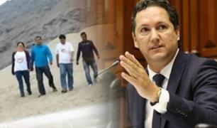 Mentira comprobada: Comisión de Ética propone 120 días de suspensión