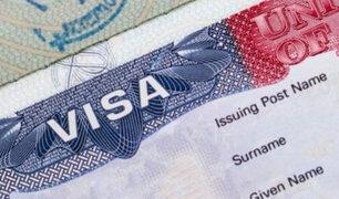 Embajada de EE.UU tomará en consideración tu perfil de Facebook para visa
