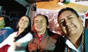 ¿Cómo ha sido la actuación de Verónika Mendoza en la política nacional?