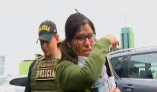 Miraflores: profesora atropella a cinco escolares y a un niño de tres años