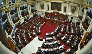 Congresistas reaccionan tras aprobación de reforma sobre inmunidad parlamentaria