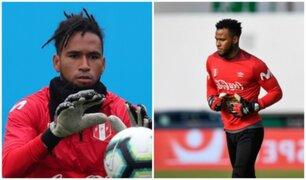 Selección Peruana: la palabra de Gallese y Cáceda previo a la Copa América