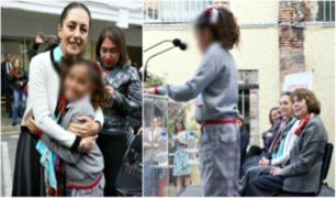 Niños podrán usar falda y niñas pantalón en escuelas de Ciudad de México